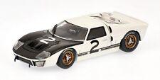 FORD  GT40  MK II  LE MANS 1966      MINICHAMPS    1/43