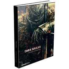 New! Dark Souls II: Collector's Edition Strategy Guide (Future Press)[Hardcover]