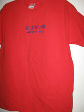 Preowned University Of Mississippi SHIRT medium HOTTY TODDY m tshirt OLD MISS