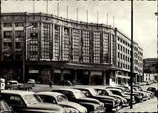 Bruxelles Brüssel Belgien ~1950/60 Gare Central Haupt-Bahnhof Central Station
