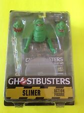 """2016 Diamond Select Ghostbusters SLIMER 7"""" Scale Action Figure Rare NEW IN HAND"""