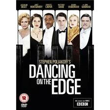 Dancing On The Edge (2 Discs) - Jenna-Louise Coleman, John Goodman - New DVD
