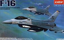 Academy - McDonnell Douglas F-16A/C Fighting Falcon 1:144 Modell-Bausatz Fighter
