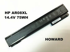 Genuine AR08XL Battery HP ZBook 17 15 Mobile Workstation HSTNN-IB4H 707615-141