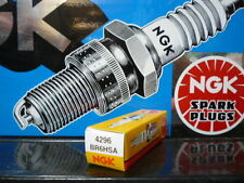 GENUINE NEW NGK Spark Plug BR6HSA 4296 FOR HONDA PA 50 CAMINO, HOBBIT MOPED