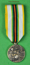 Cold War Victory Miniature Medal -- Mini Medal for all Veterans 1945 to 1991