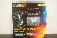 Icy Hot Smart Relief Tens Therapy Knee & Shoulder Pain Therapy - Exp 1/2018