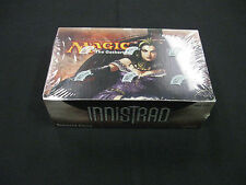 INNISTRAD ~ Magic the Gathering Sealed 36 pack BOOSTER BOX