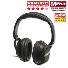 Active Noise Cancelling Headphones NC-40 Lindy