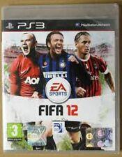 FIFA 12 GIOCO USATO PER PLAYSTATION 3 PS3 PS 3 CALCIO