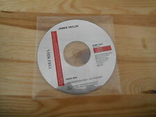 CD Pop James Taylor - Handyman (1 Song) Promo COLUMBIA - disc only -