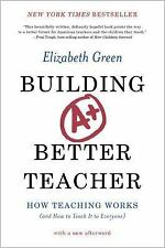 Building a Better Teacher : How Teaching Works (and How to Teach It to...