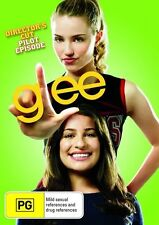 Glee: Pilot Episode (Director's Cut)  New & sealed DVD (2009)