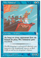 Wu Admiral MTG MAGIC P3K Portal Three Kingdoms Eng