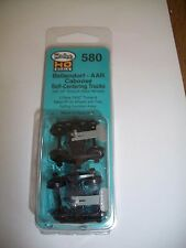 "Kadee HO Scale Bettendorf AAR Trucks 33"" Leaf Springs  #580 Bob The Train Guy"