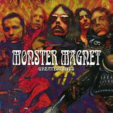 MONSTER MAGNET - GREATEST HITS: 2CD ALBUM SET (2003)