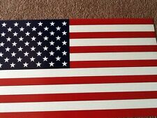 American Flag Poster 16 X 26 inches