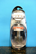 Star Wars Titanium Mini Scale DieCast - Naboo Royal Starship