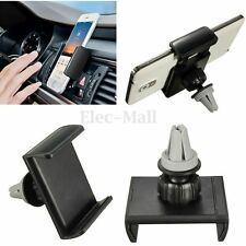 Universal Car Air Vent Mount Cradle Stand Holder For Phone iPhone 6S 6 Plus GPS
