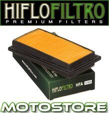 Hiflo Filtro de aire se ajusta Sym 125 200 Joyride Evo euros2 euro3 2003-2013