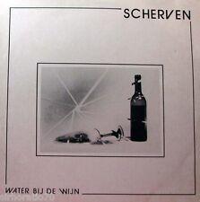 SCHERVEN Water Bij De Wijn LP