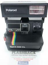 Polaroid Spirit 600CL istantanea macchina fotografica. impossibile PX600 Film compatibile. testato