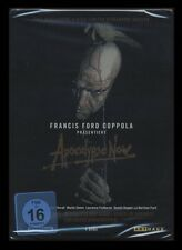 DVD APOCALYPSE NOW - FULL DISCLOSURE LIMITED STEELBOOK EDITION - 4 DISC SET *NEU