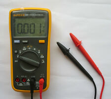 Brand New FLUKE 15B+ F15B+ Digital Multimeter Meter