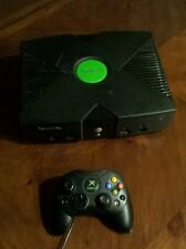Original Xbox Modded Soft Mod NES, SEGA, SNES, and N64, RETRO GAMES! WARRANTY!