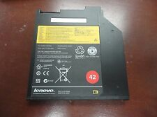Genuine Ultrabay Battery Lenovo ThinkPad T400s T410si T420s T500 W500 51J0508