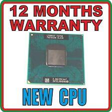 Intel Core 2 Duo Mobile T5750 sla4d 2.0 Ghz 667 MHz de 2048kB Socket P Cpu Procesador