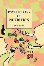 The Psychology Of Nutrition-ExLibrary