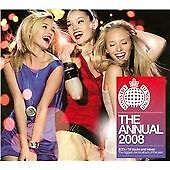 V/A-The Annual 2008 (2007) (2XCD) Mixed + Cd, Comp Ministry Of Sound