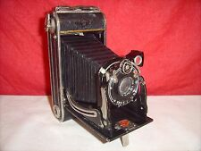 AGFA BILLY Anastigmat Jgestar F:5,6/10,5cm Kamera aus Sammlung Fotoapparat