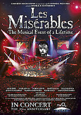 Les Miserables - 25th Anniversary (DVD, 2011, 2-Disc Set)