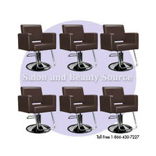 Styling Chair Beauty Hair Salon Equipment Furniture H6