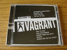 CD Album: Vagrant
