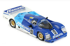 Slot.it Porsche 962C LH 3rd Le Mans 1990 Nr. 9 M 1:32 neu