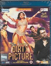 THE DIRTY PHOTO - NEUF ORIGINAL BOLLYWOOD BLU-RAY - LIVRAISON GRATUITE AUX R.U.