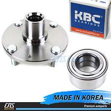 Wheel Hub & Bearing Kit Front Fits 01-06 Hyundai Elantra OEM 51720-2D100