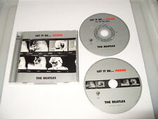The Beatles - Let It Be (Original Soundtrack, 2003) 2 cd