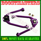 For Nissan 2003-2007 350Z/Infiniti G35 Front Control Arm PURPLE