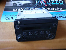 STEREO MP3 ORIGINALE ALFA ROMEO 159