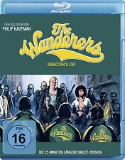 THE WANDERERS, Director's Cut (Ken Wahl, John Friedrich) Blu-ray Disc NEU+OVP