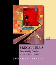 Precalculus: Understanding Functions, A Graphing Approach (with CD-ROM, BCA/iLrn