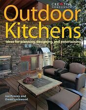 Outdoor Kitchens: Ideas for Planning, Designing, and Entertaining (Home Improvem