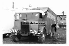 rp17699 - Chipperfields Circus Lorry - photograph 6x4