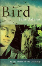 BIRD by Jane Adams : WH2-B : PBS386 : NEW BOOK