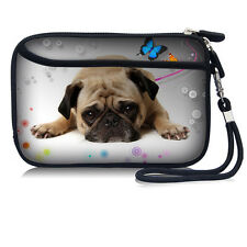 Cute Case Pouch Bag For Seagate Backup Plus /Expansion/Slim Hard Drive/Phones