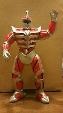 Vintage 1993 Bandai Mighty Morphin Power Rangers Space Alien Lord Zedd Figure